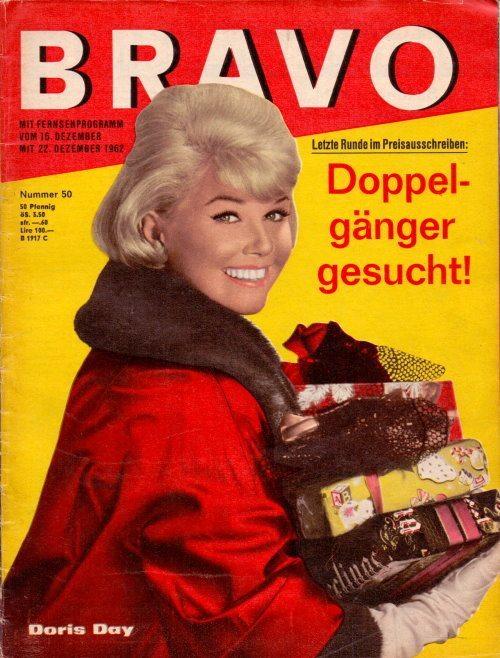 bravo 50-1962