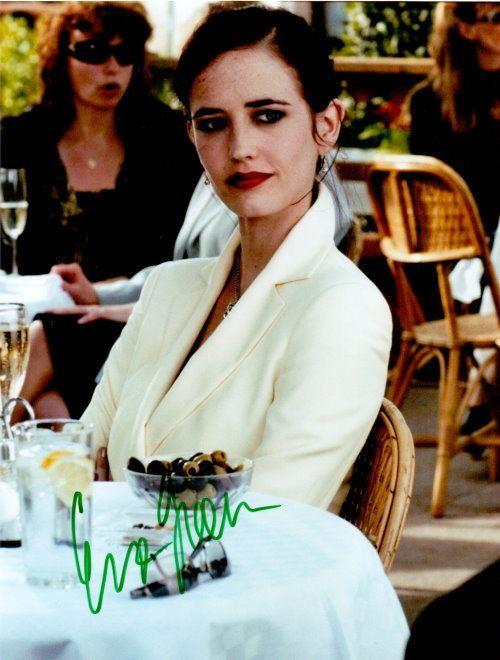 Eva Green - Bondgirl Casino Royale