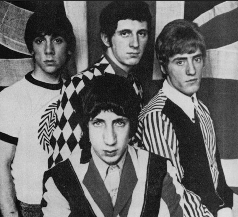 50-the who