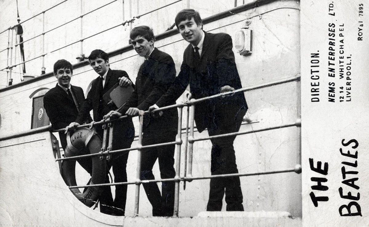 The Beatles - Promofoto