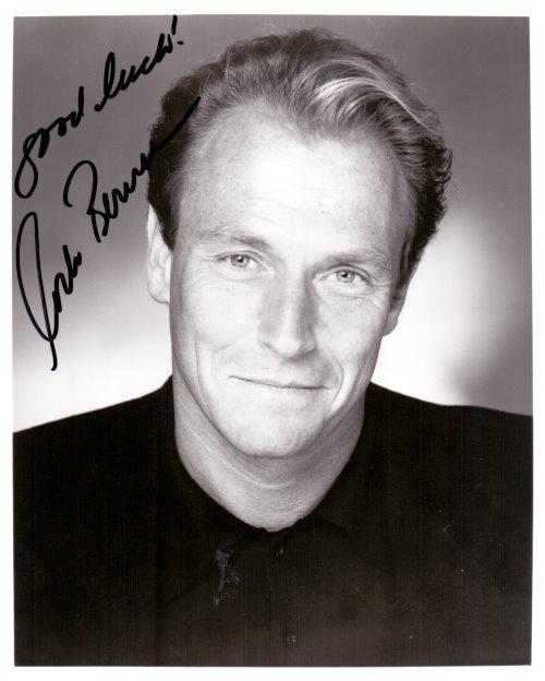Corbin Bernsen Autogramm