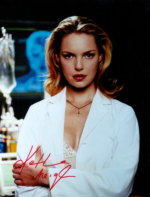 Katherine Heigl Autogramm