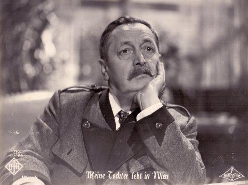Hans Moser Lobbycard