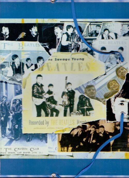 Beatles Einkaufstasche 60er Jahre